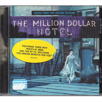 The Million Dollar Hotel - Banda Sonido Film - Cd Original