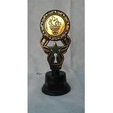 Trofeo Para Todas La Disciplinas.