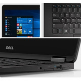 Notebook Dell E5470 I7 8gb 1tb Teclado Retroiluminado
