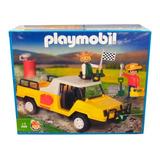 Playmobil Camioneta Aventura 3528