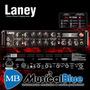 Laney Irt-studio - Amplificador De Guitarra Tipo Cabezal