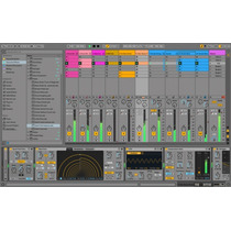 Ableton Live 10 Suite Mac Os Ultima Version Completo