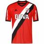 Camiseta River Plate Suplente 14/15 Original + Numero Gratis