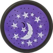 Proyector Led De Luna Y Estrellas Princesas P/niño Ge