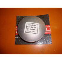 Tapa Corona Dist. Zan Zb 110-fu 110 Diam. 72mm