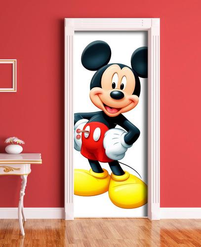 Vinilos Decorativos Para Puertas Puerta Mas De 100 Diseños