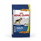 Royal Canin Maxi Adulto  X 15+3 Bonus Kangoo Pet