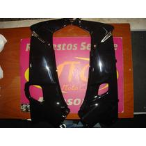 Cubre Pierna Beta 110 Negro Juego Interno En Mtc Motos