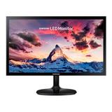 Monitor Led Samsung 22 Full Hd 1080p Hdmi Vga 5ms Vesa
