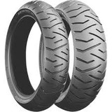 Bridgestone Juego 120/70r15 Th01f Y 160/60r15 Th01r Japon