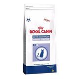 Alimento Royal Canin Veterinary Care Nutrition Feline Gatos Castrados Weight Control Gato Adulto 7.5kg