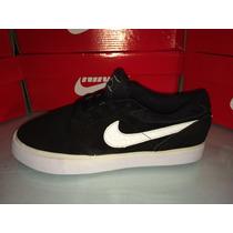 Zapatillas Nike Sb Paul Rodriguez *** Originales ***