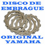 Disco De Embrague Yamaha Raptor 700-yzf450-yz450f-wr450 Fas