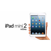 Apple Ipad Mini 2 16gb Wifi Retina - Nueva Caja Sellada!!!