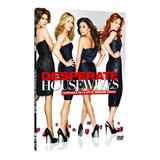 Desperate Housewives - Importe Por Temporada - Dvd