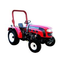 Tractor Parquero Hanomag 304p 4x4 - Aproveche Descuento !!!