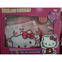 Oferta:set De Cocinerita Hello Kitty.local En Devoto.