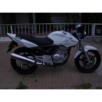 Twister Cbx 250 Impecable Solo 2387 Kms. Tuamoto