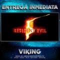 Resident Evil 5 | Pc | Steam | Entrega Ya!