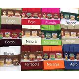 Cortina De Cocina Gran Variedad De Colores