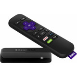 Nuevo Roku Express Smart Tv Hdmi Netflix Youtube Streaming C/ Remoto