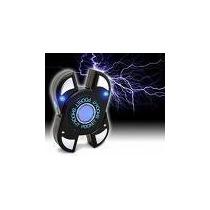 Increíble Ruleta Rusa Electrificante!!!!