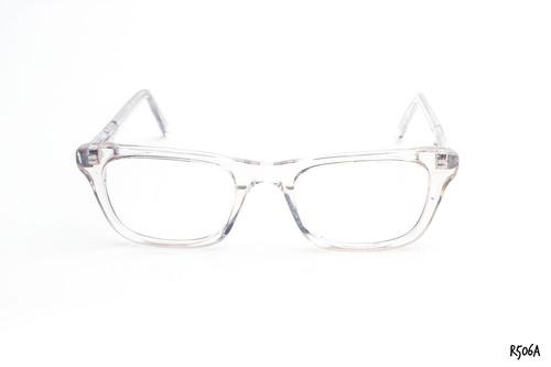 e88bab6a3d Armazones Anteojos Gafas Acetato Con Flex Zafhir R506