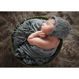 Sesión De Fotos Recién Nacidos - Book Newborn