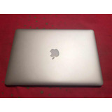 Macbook Pro 15 256gb Retina Impecable Nuñez