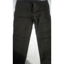 Oferta Calza Tipo Jeans Animal Print Talle M 40-42
