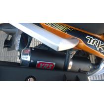 Escape Deportivo Xrs Listo Para Colocar - Corven Touring 250