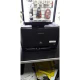 Impresora Laser Color Samsung Clp 315 - Error De Papel