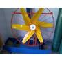 Ventilador Industrial Avicola /porcino