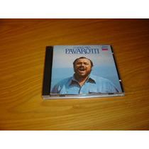 Pavarotti O Sole Mio Cd Importado Clasica Opera Tenor