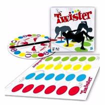 Juego Twister Nuevo Chico Original Toyco Hasbro Casa Valente