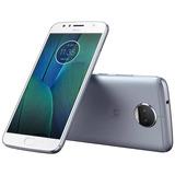 Motorola Moto G5s Plus Lector Huellas Gtia Año 6 Cuotas S/i