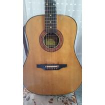 Guitarra Acustica Fernandez