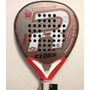 Paletas Paddle Royal Padel Cross Pro Carbon 38mm Foam 2016