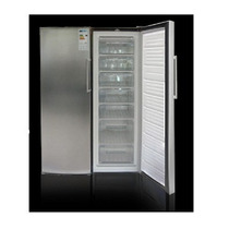 Freezer Vertical Vondom Fr170 Acero Inoxidable