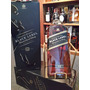 Whisky Johnnie Walker Black Label 12 Años Botellón 3 Litros.