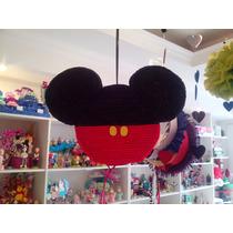 Piñata Mickey Minnie