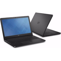 Notebook Dell Inspiron 15 5555 Amd A8 7410 6gb 1tb 15.6 Touc