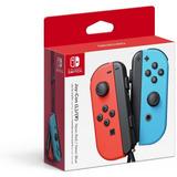 Joystick Nintendo Switch Joy Con Azul Y Rojo Nuevo Nextgames