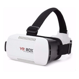 Visor 3d Vr Box 360°  Generación 2 - Envío Gratis!