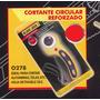 Cortante Circular Reforzado Black Jack O278