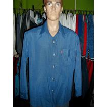 Camisa De Hombre De Vestir Y Leñadora Talle Especial