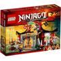 Lego Ninjago 70756 Dojo Showdown Original