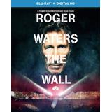 Roger Waters The Wall - 2 Discos Blu-ray ¡ya En Stock!