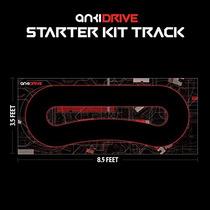 Anki Starter Kit Pista De Autos Carrera Original Scalextric