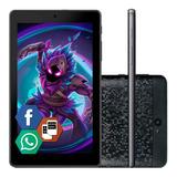 Tablet 7 Pulgadas 3g Telefono 8gb Quad Core 1gb Whatsapp 3 G